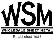 Wholesale Sheet Metal